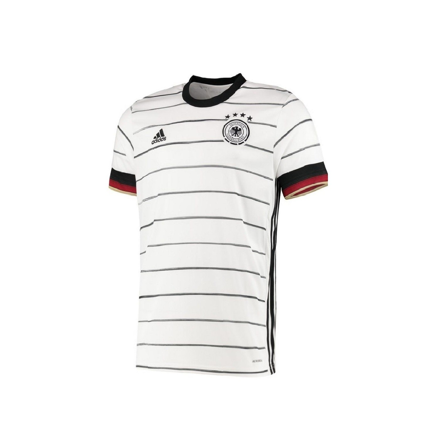 Домашняя футболка сборной Германии 2020