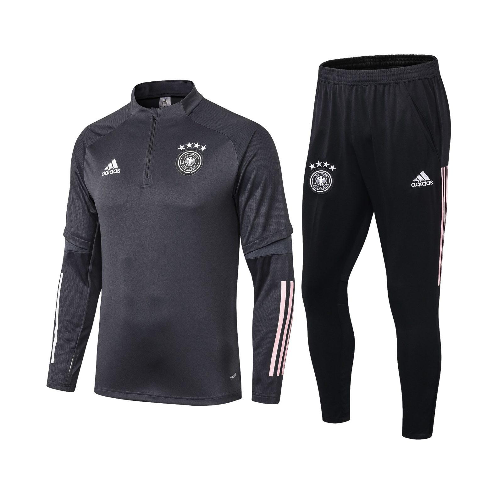 Спортивный костюм сборной Германии 2020 арт.22002