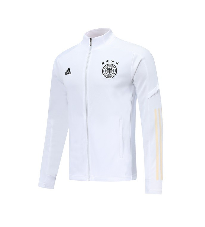 Олимпийка сборной Германии 2020 (Белая)