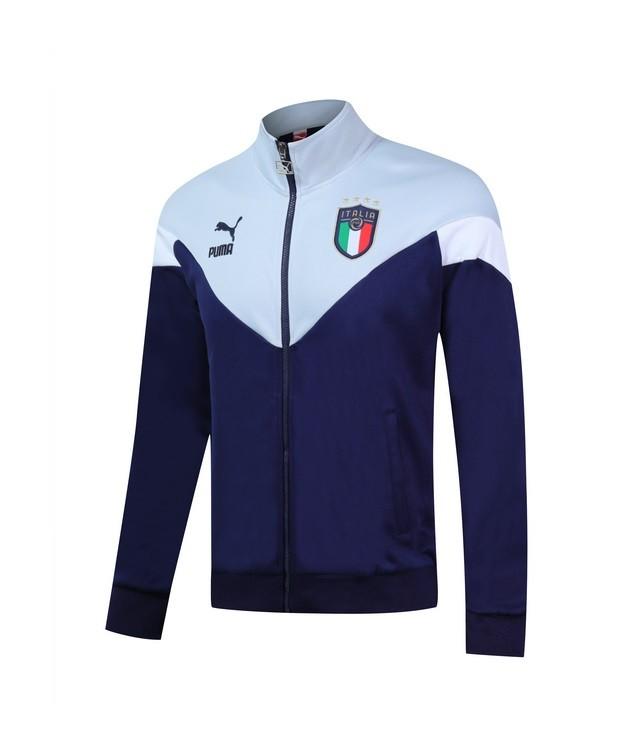 Олимпийка сборной Италии 2020 (Синяя 2)