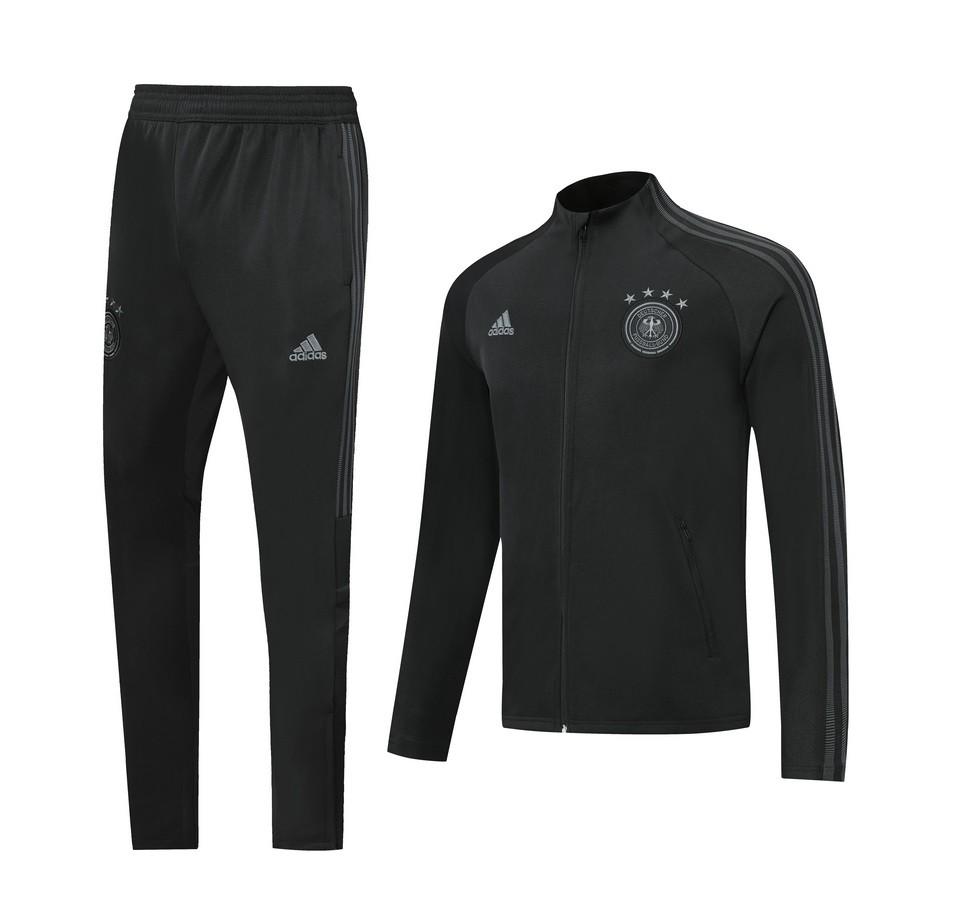 Спортивный костюм сборной сборной Германии 2020 арт.22000