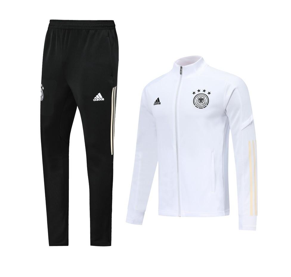 Спортивный костюм сборной сборной Германии 2020 арт.22001