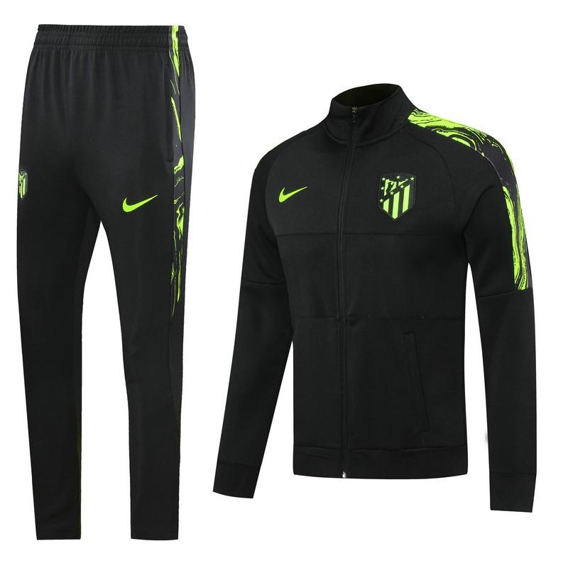 Спортивный костюм Атлетико Мадрид сезон 2020-2021 арт. 28003