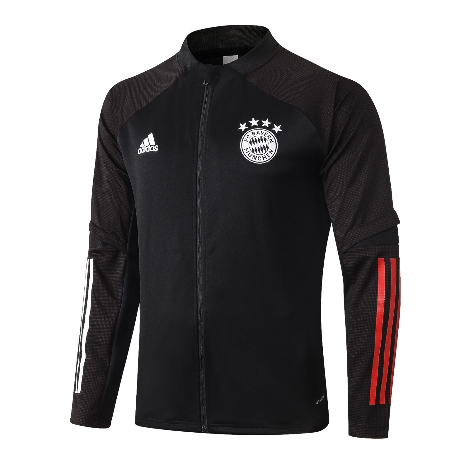 Олимпийка Баварии Мюнхен сезон 2020-2021 (Чёрная)