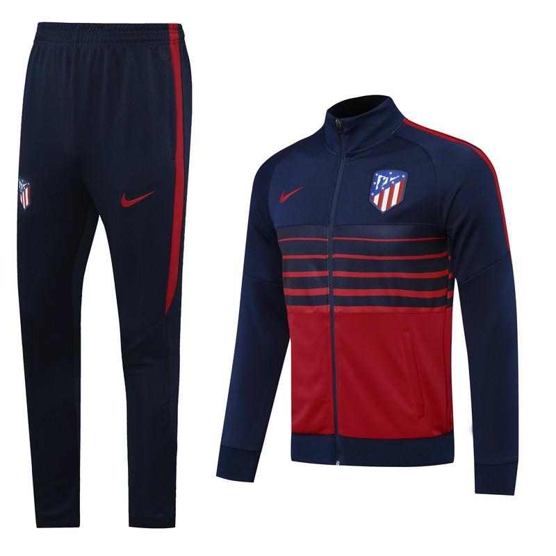 Спортивный костюм Атлетико Мадрид сезон 2020-2021 арт. 28000