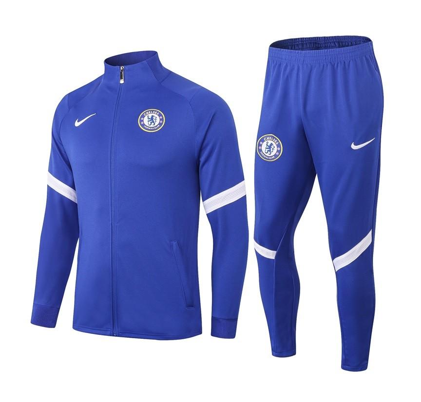 Спортивный костюм Челси сезон 2020-2021 арт.15003