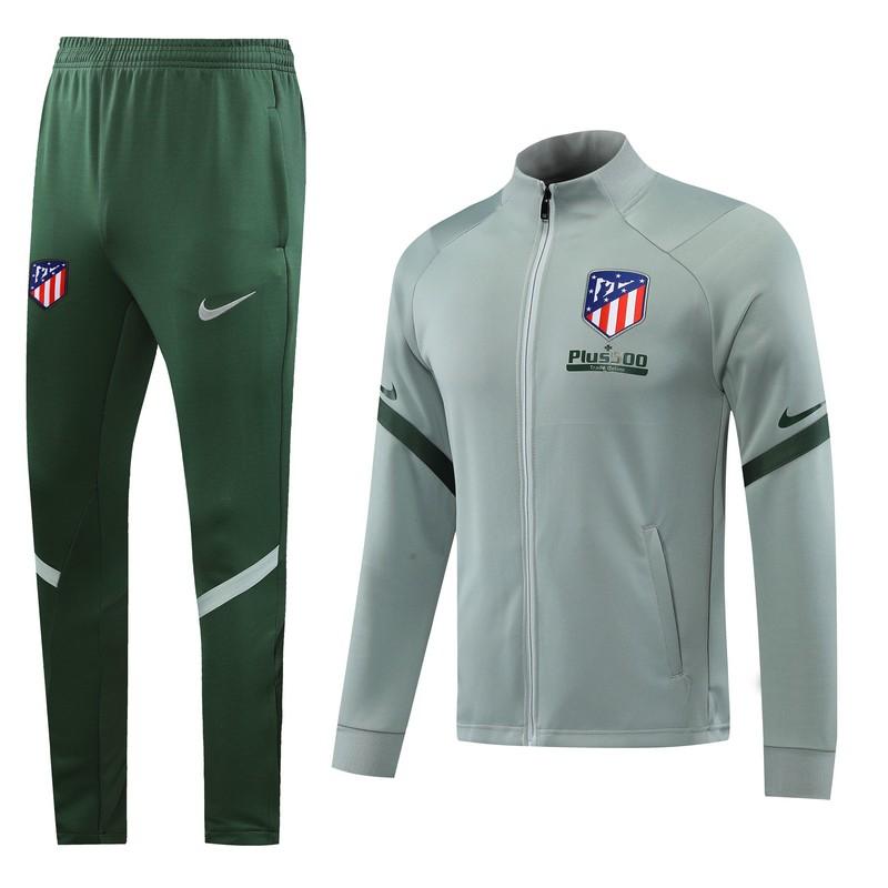 Спортивный костюм Атлетико Мадрид сезон 2020-2021 арт. 28001