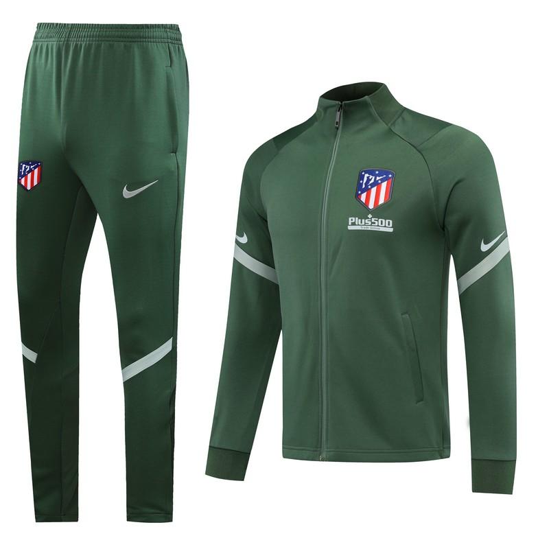 Спортивный костюм Атлетико Мадрид сезон 2020-2021 арт. 28002