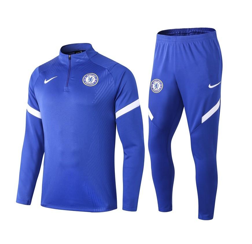 Спортивный костюм Челси сезон 2020-2021 арт.15002