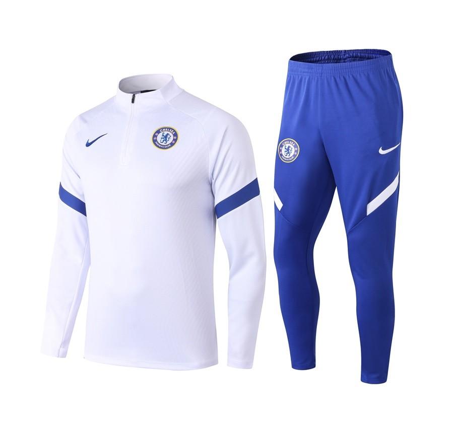 Спортивный костюм Челси сезон 2020-2021 арт.15001
