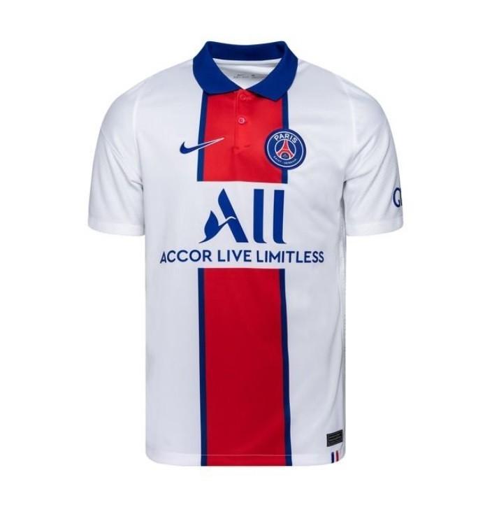Выездная футболка ПСЖ сезон 2020-2021