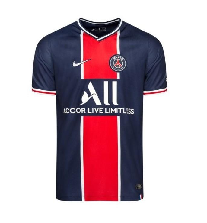 Домашняя футболка ПСЖ сезон 2020-2021