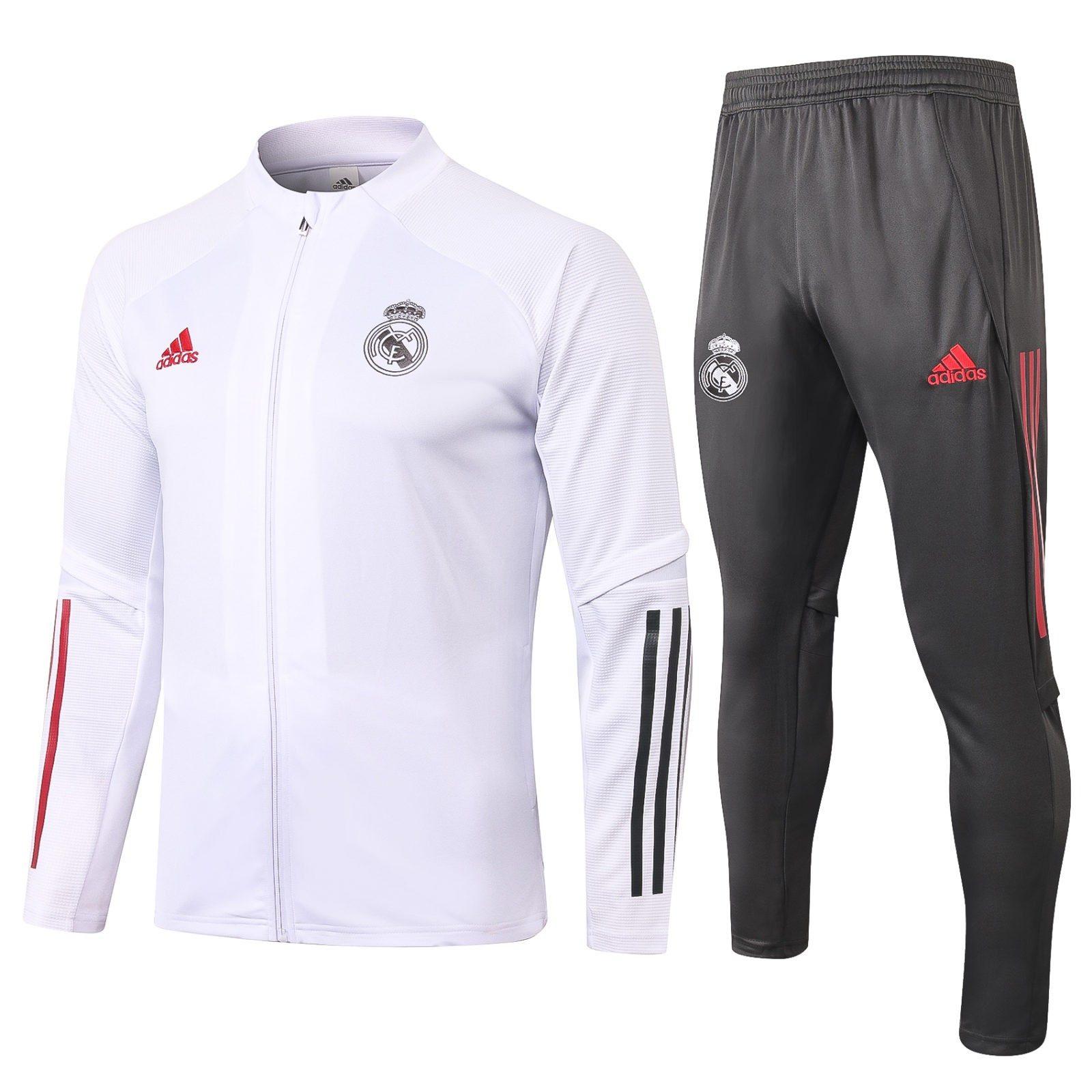 Спортивный костюм Реал Мадрид сезон 2020-2021 арт. 22003
