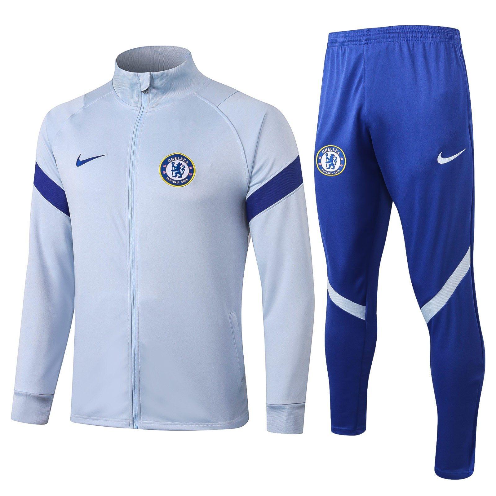 Спортивный костюм Челси сезон 2020-2021 арт.15004