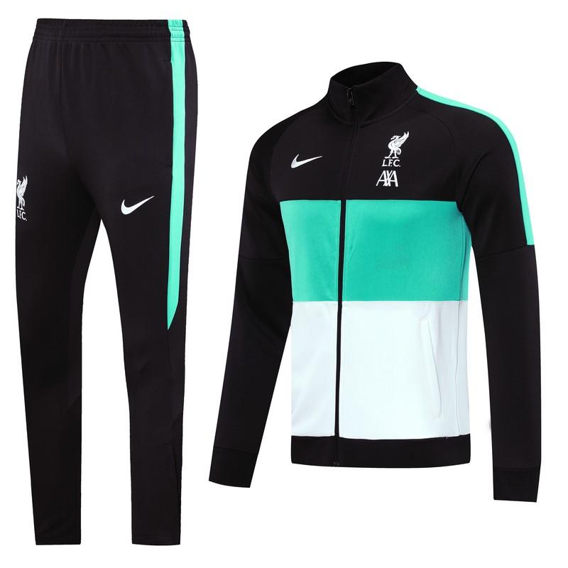Спортивный костюм Ливерпуля сезон 2020-2021 арт.56001