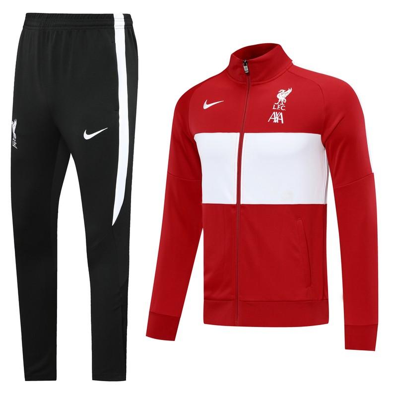 Спортивный костюм Ливерпуля сезон 2020-2021 арт.56000