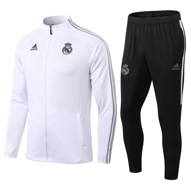 Спортивный костюм Реал Мадрид сезон 2020-2021 арт. 22000