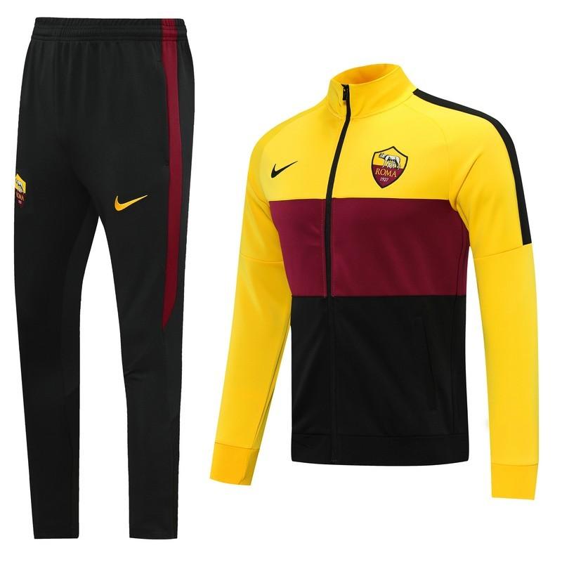 Спортивный костюм Ромы сезон 2020-2021 арт. 49000