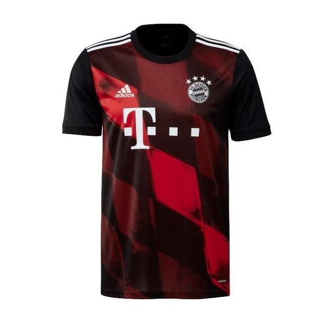 Резервная футболка Баварии Мюнхен сезон 2020-2021