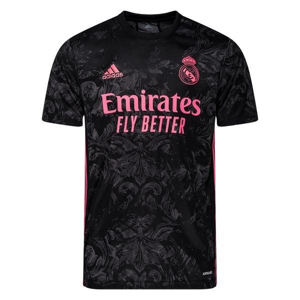 Резервная футболка Реал Мадрид сезон 2020-2021