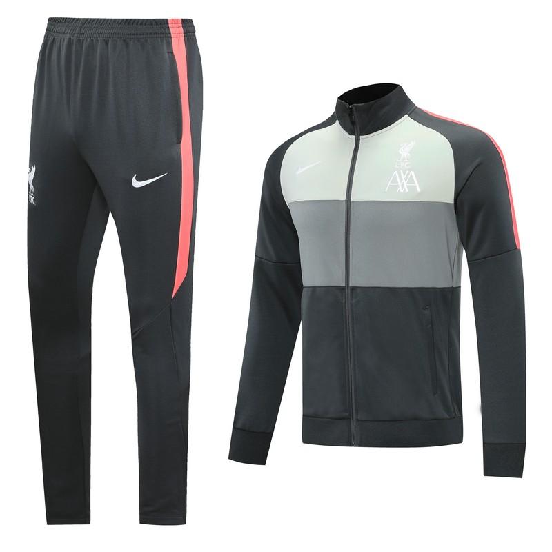 Спортивный костюм Ливерпуля сезон 2020-2021 арт.56006