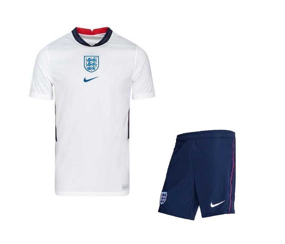 Домашняя форма сборной Англии Евро 2020