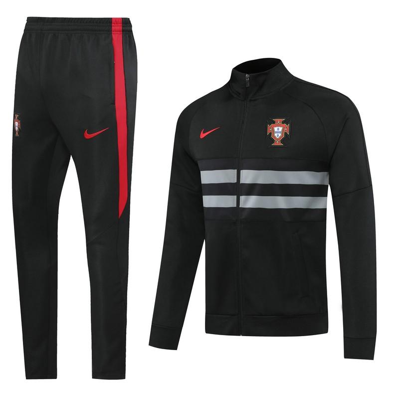Спортивный костюм сборной Португалии 2020 арт.29001
