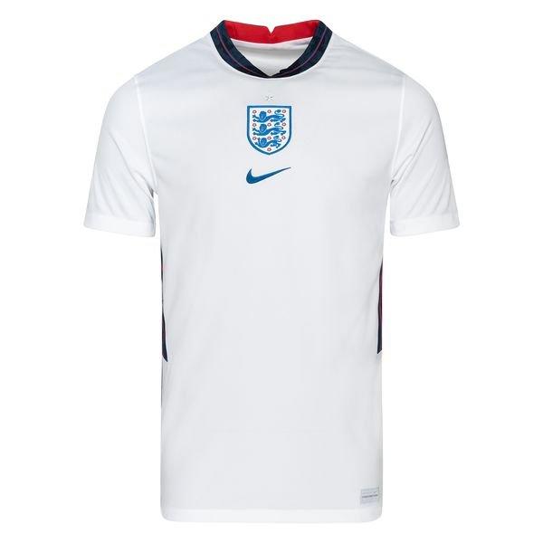 Домашняя футболка сборной Англии Евро 2020