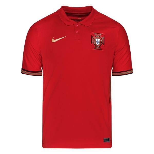 Домашняя футболка сборной Португалии Евро 2020