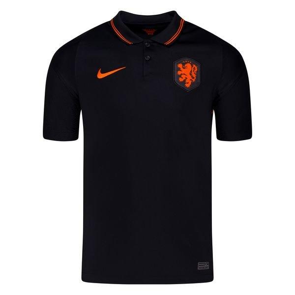 Выездная футболка сборной Нидерландов Евро 2020
