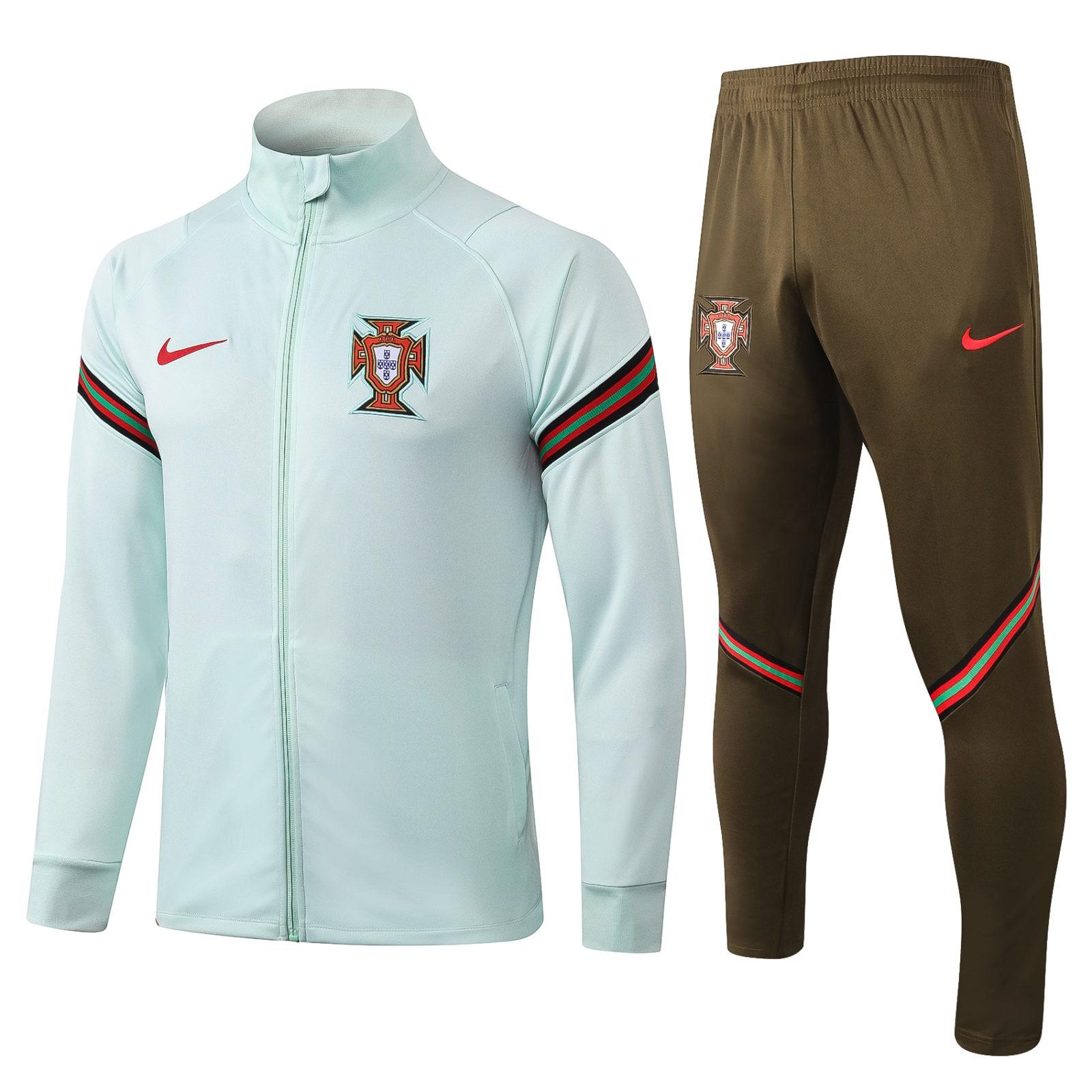 Спортивный костюм сборной Португалии 2020 арт.29000