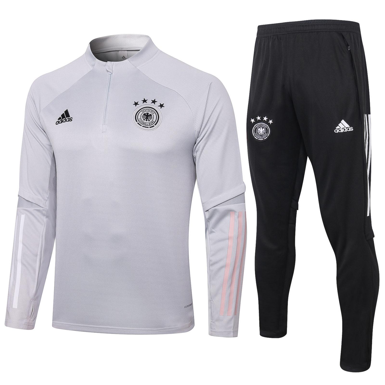 Спортивный костюм сборной Германии 2020 арт.22003