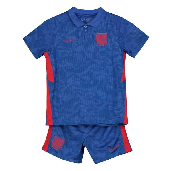 Детская выездная форма сборной Англии Евро 2020