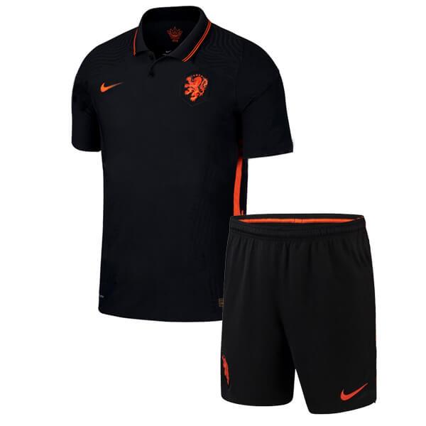 Детская выездная форма сборной Нидерландов Евро 2020