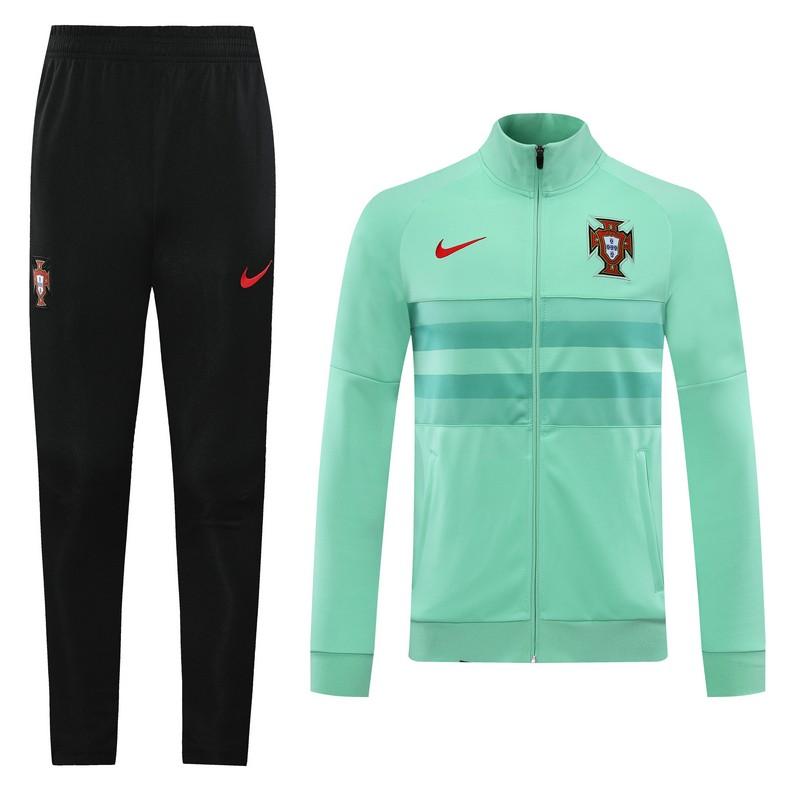 Спортивный костюм сборной Португалии 2020 арт.29002