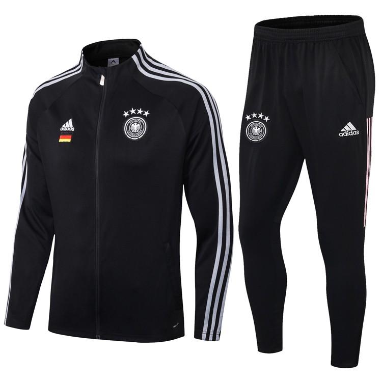 Спортивный костюм сборной Германии 2020 арт.22005
