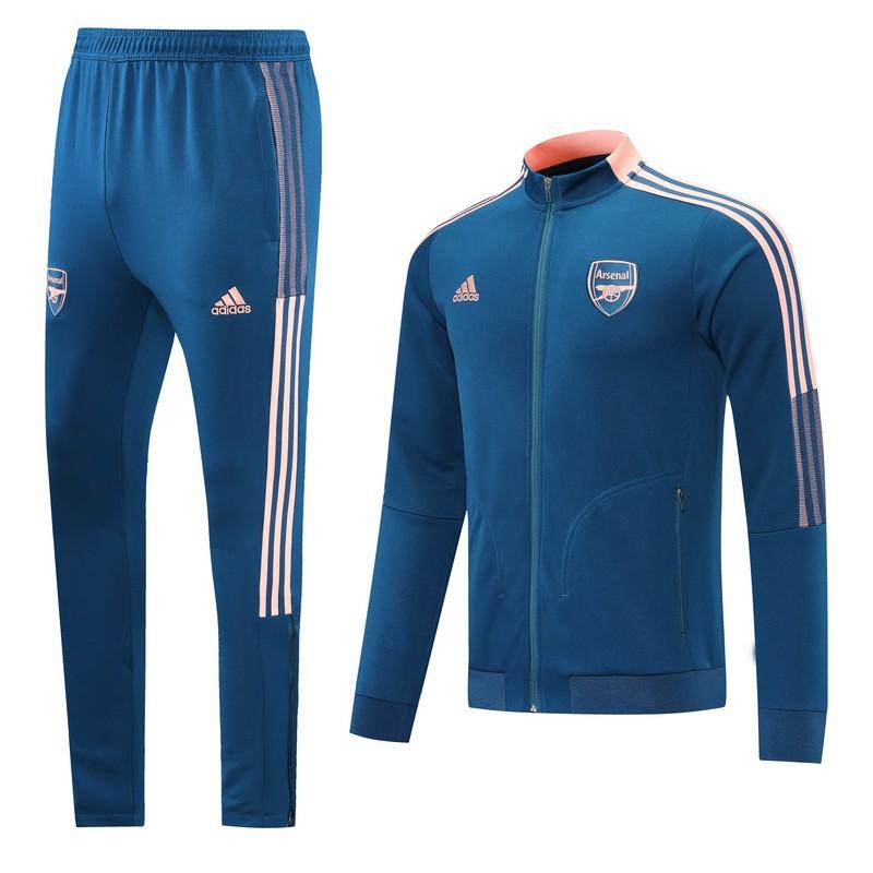 Спортивный костюм Арсенала сезон 2021-2022 арт.54003