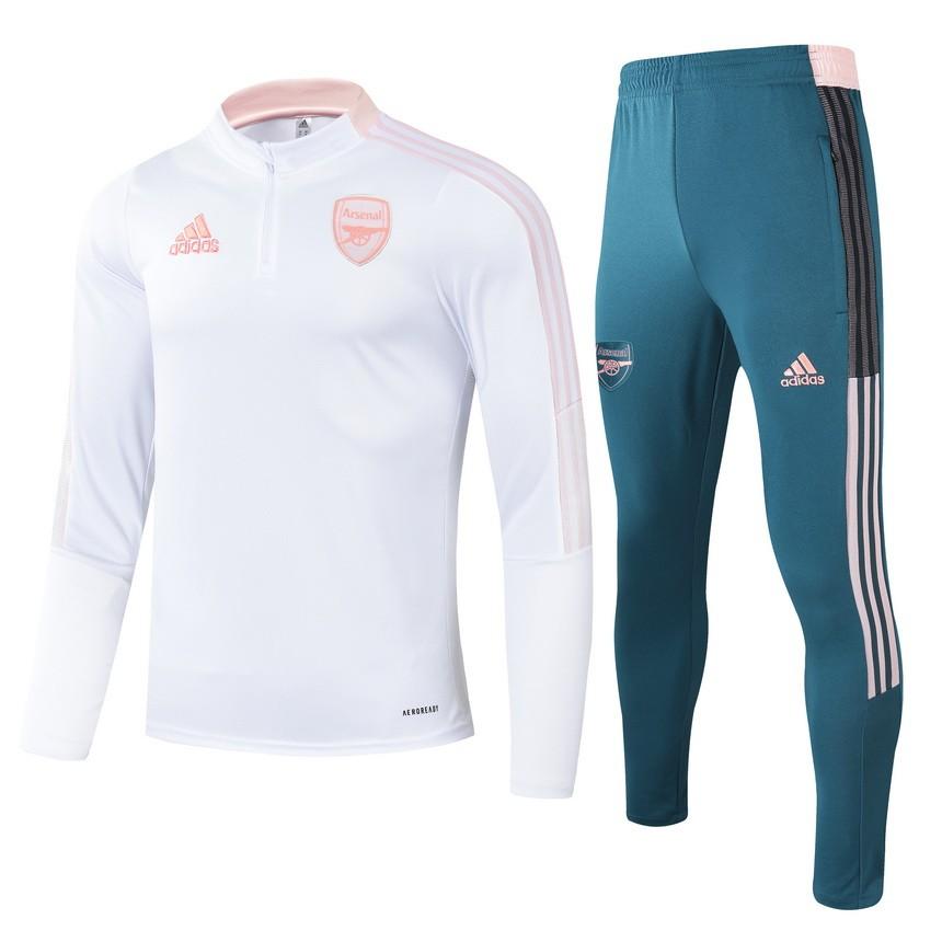 Спортивный костюм Арсенала сезон 2021-2022 арт.54001
