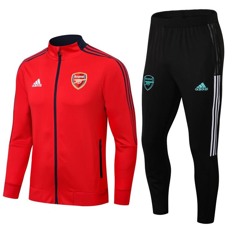 Спортивный костюм Арсенала сезон 2021-2022 арт.54002