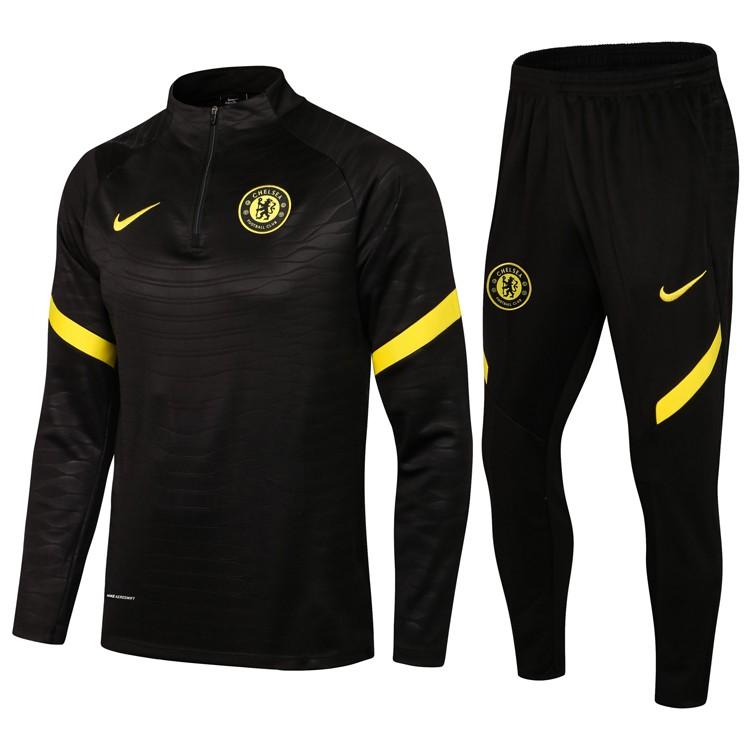 Спортивный костюм Челси сезон 2021-2022 арт.16000