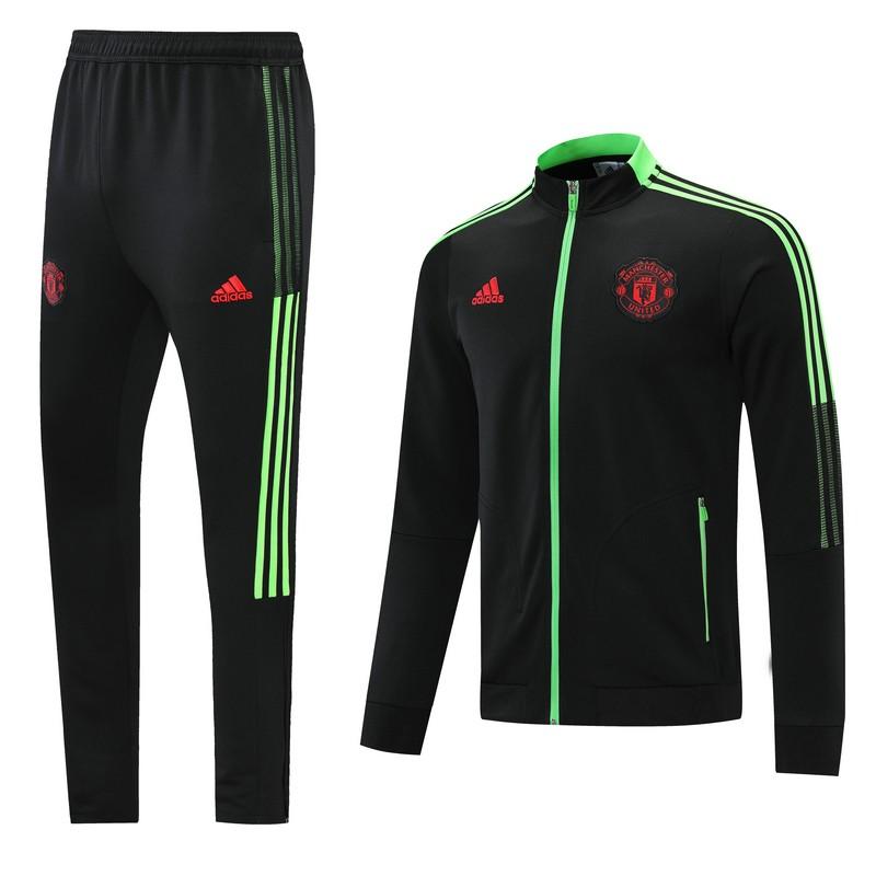 Спортивный костюм Манчестер Юнайтед сезон 2021-2022 арт.14000