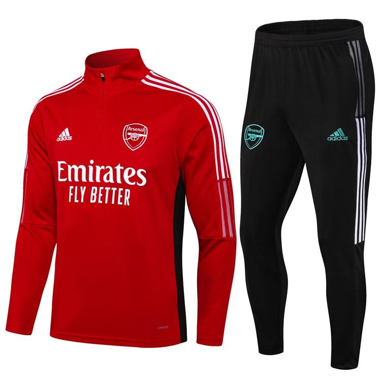 Спортивный костюм Арсенала сезон 2021-2022 арт.54000