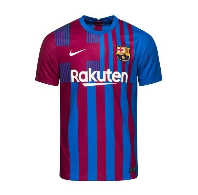 Домашняя футболка Барселоны сезон 2021-2022