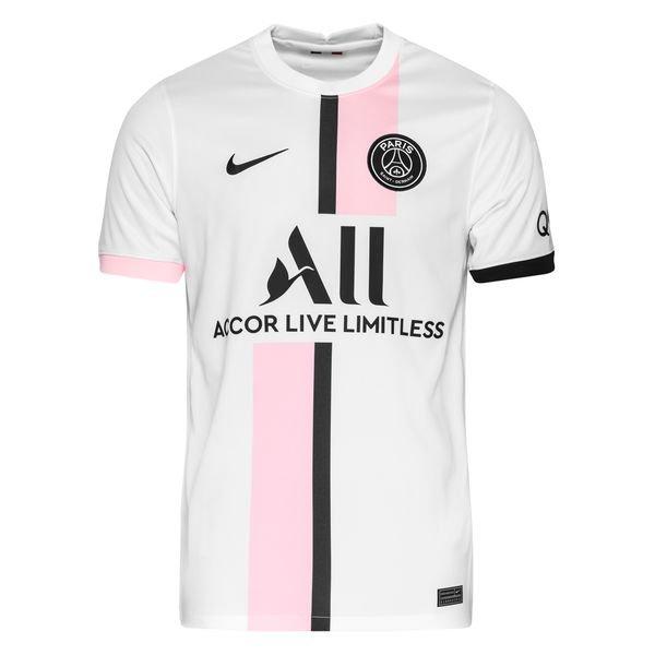 Выездная футболка ПСЖ сезон 2021-2022