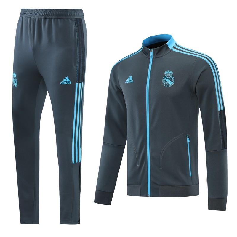 Спортивный костюм Реал Мадрид сезон 2021-2022 арт. 22002