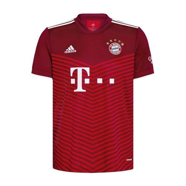 Домашняя футболка Баварии Мюнхен сезон 2021-2022