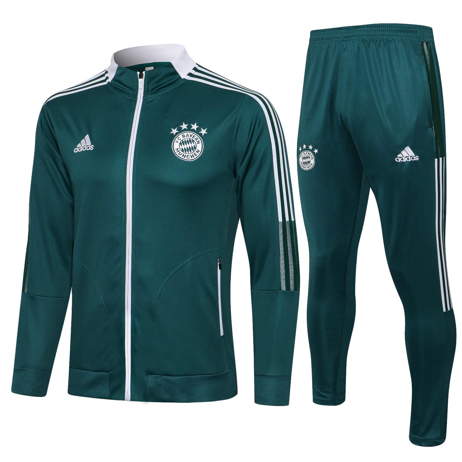 Спортивный костюм Баварии Мюнхен сезон 2021-2022 арт.85003