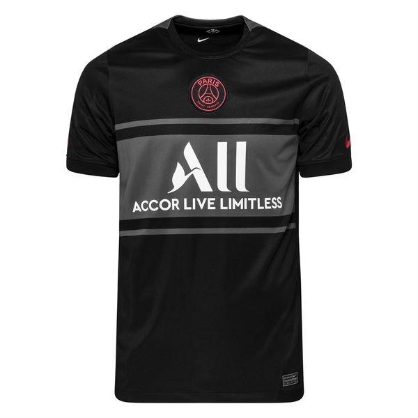 Резервная футболка ПСЖ сезон 2021-2022